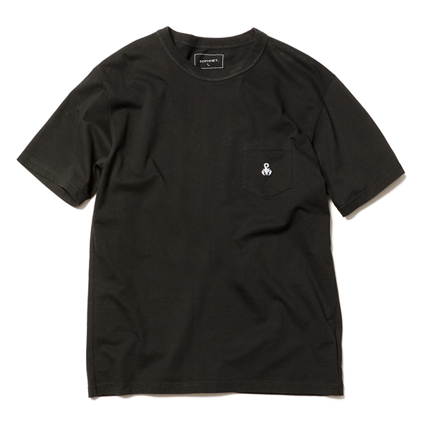 BASIC POCKET TEE(SOPH-200088)