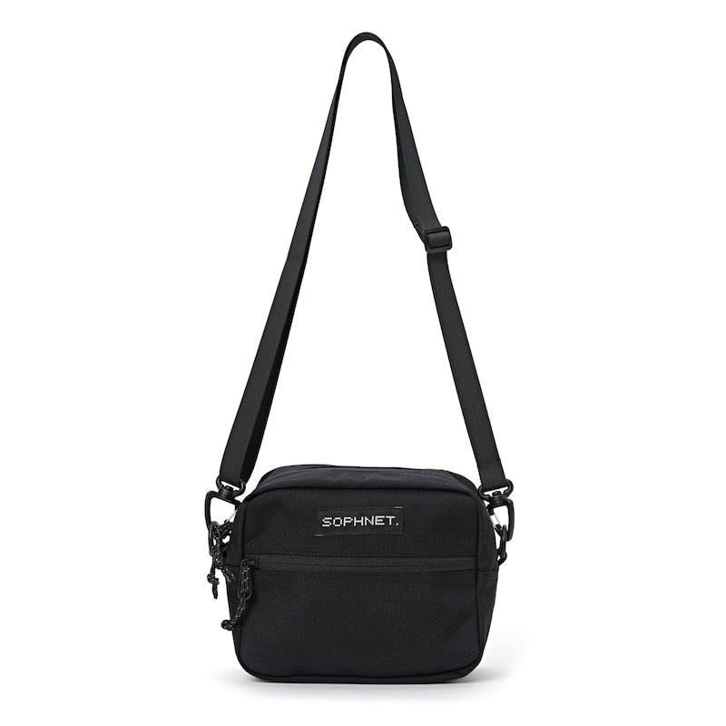 SMALL SHOULDER BAG(SOPH-200115)