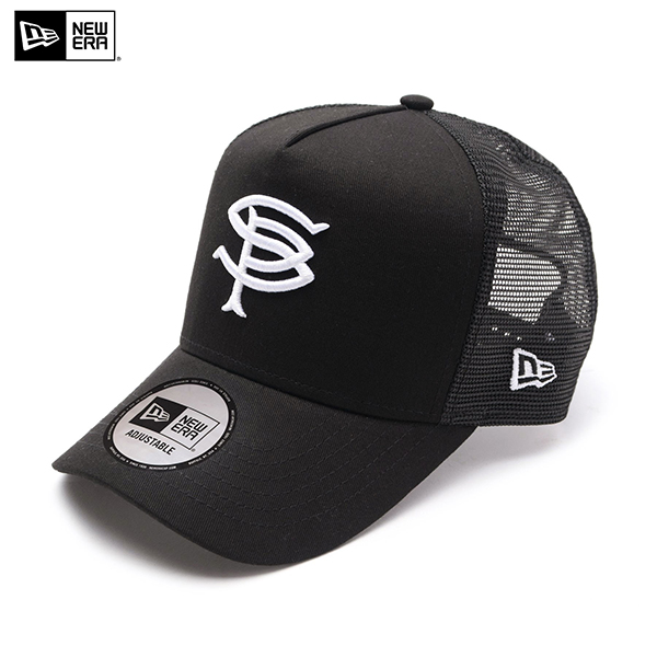 【ポイント30倍】NEW ERA SP LOGO MESH CAP(SOPH-202097)