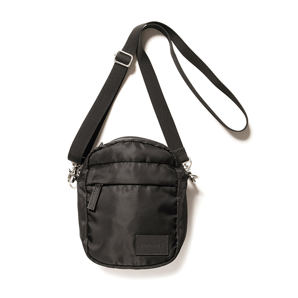 SMALL SHOULDER BAG(SOPH-202112)
