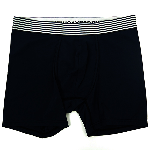 boxer brief./navy