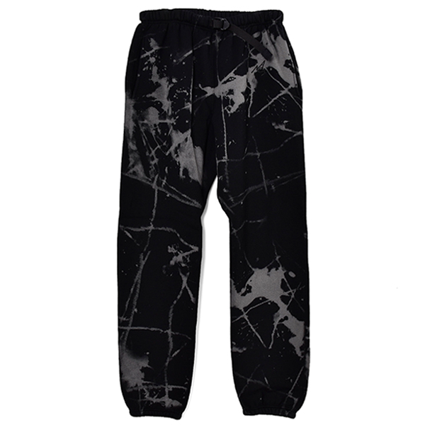 SWEAT PANTS DC/BLACK