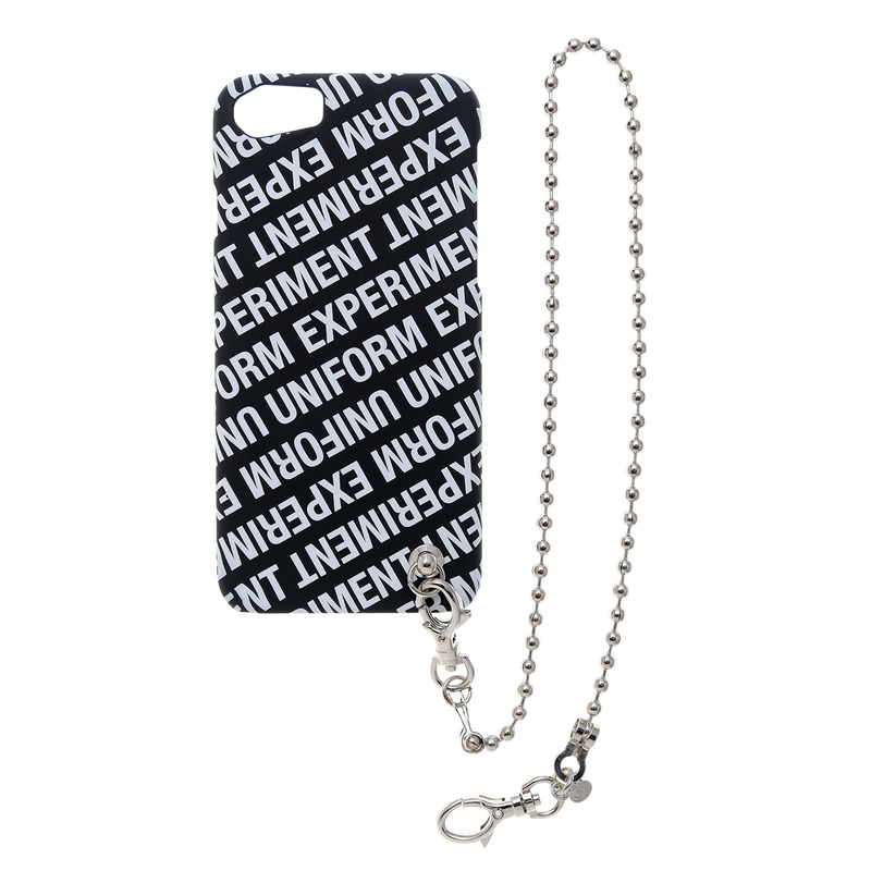 【ポイント10倍】CHAIN PHONE CASE for 6/7/8(UE-190093)