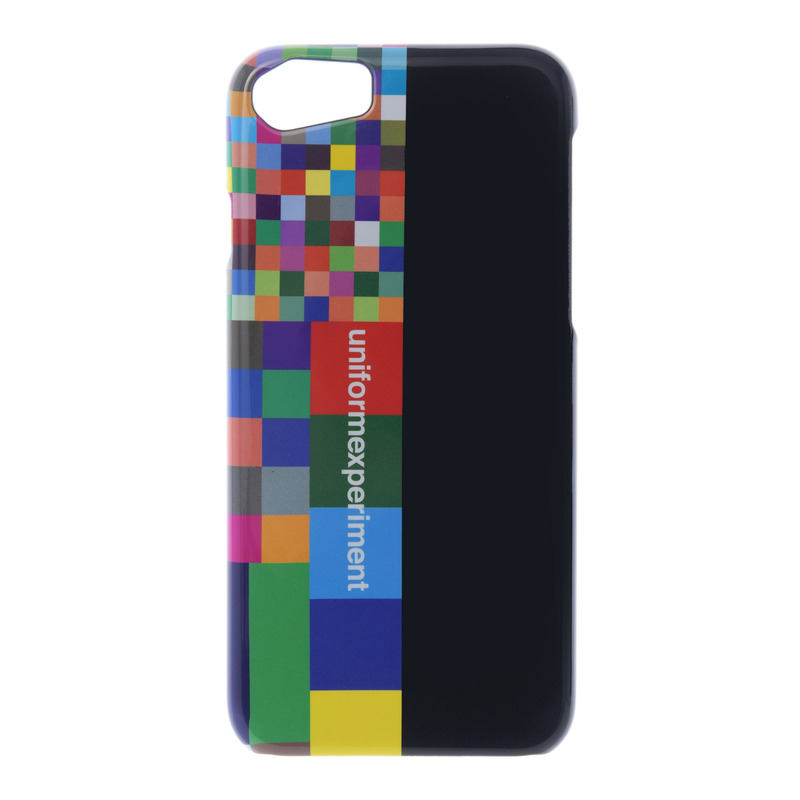 【ポイント10倍】COLOR CHART PHONE CASE (for iPhone 6/7/8)(UE-192090)