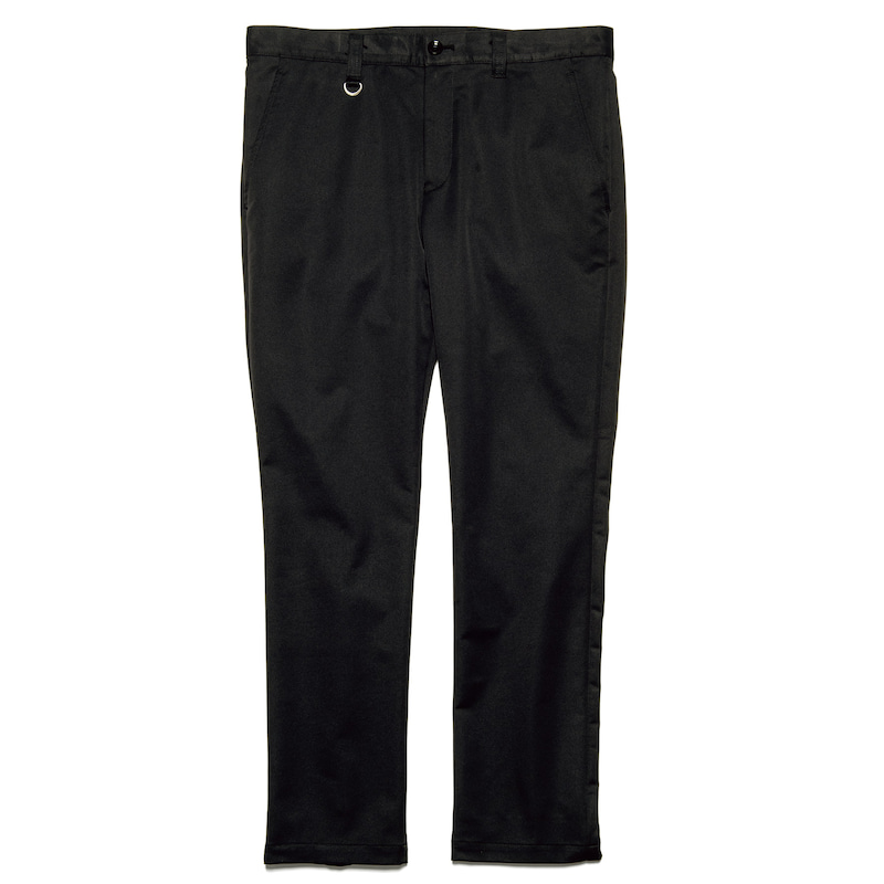 SOLOTEX DRY STRETCH TWILL BACK ZIP PANTS(UE-200064)
