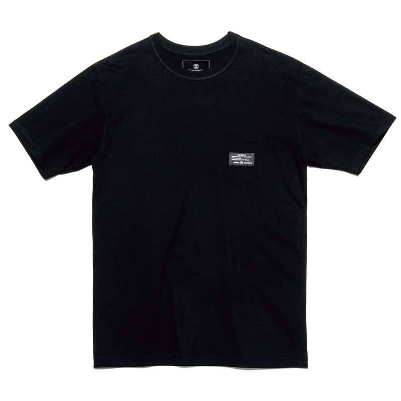 MIL POCKET TEE(UE-200071)