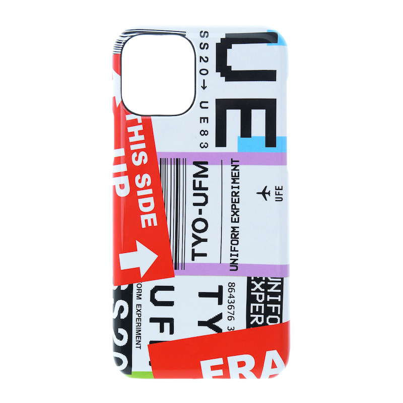 【ポイント30倍】PHONE CASE for iPhone 11 Pro(UE-200091)