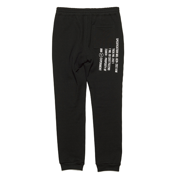 SWEAT PANTS(UE-202062)
