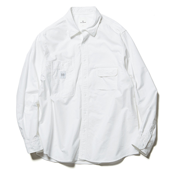 BIG WORK SHIRT(UE-210018)