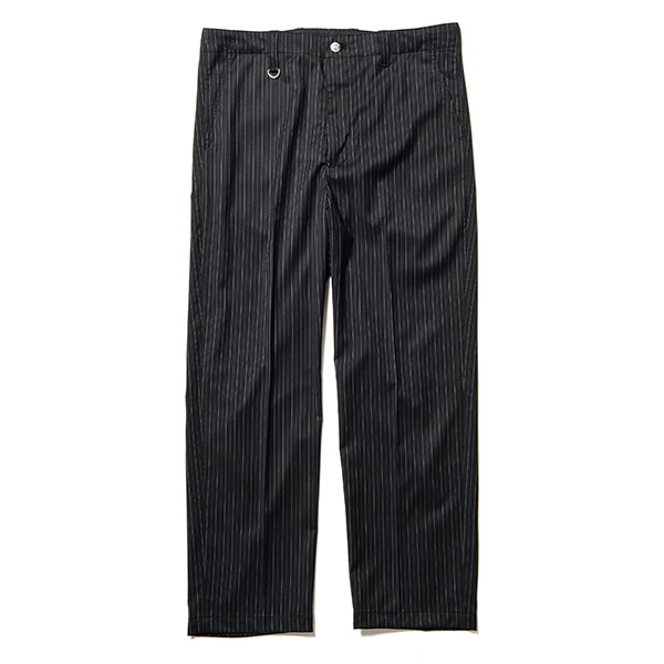 STRIPE TAPERED PANTS(UE-210048)