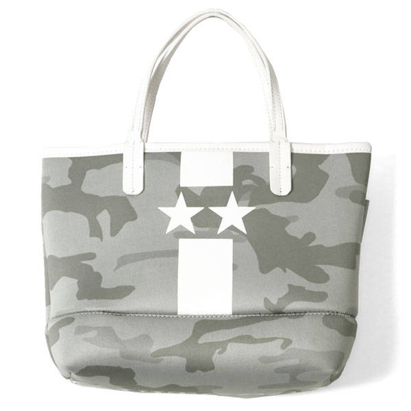Gray Starline white camouflage Small