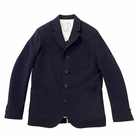 【ポイント10倍】MESA BLAZER(COTTON/PAPER)