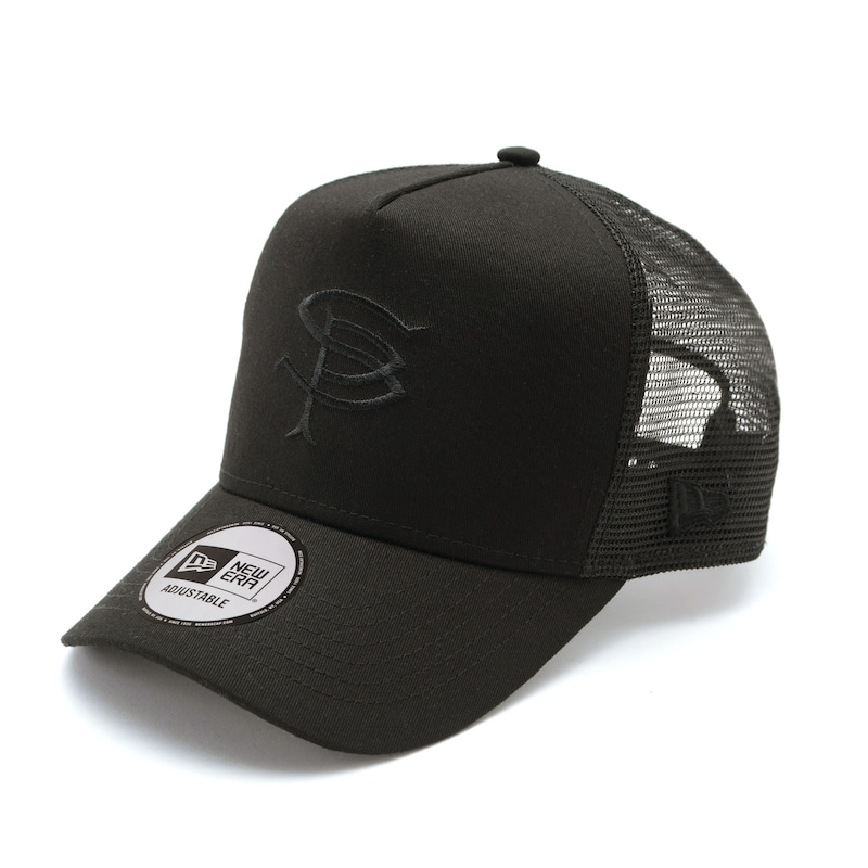 NEW ERA SP LOGO MESH CAP(SOPH-200108)