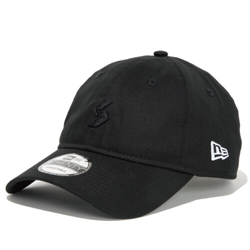 920CS LEGENDS NEW ERA CAP LOGO EMBROIDERY