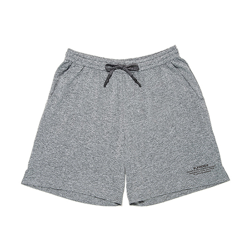 DRY LETTERED ONE POINT SHORT PANTS