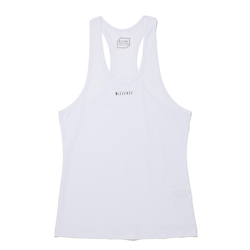 DRY ONE POINT TANK TOP