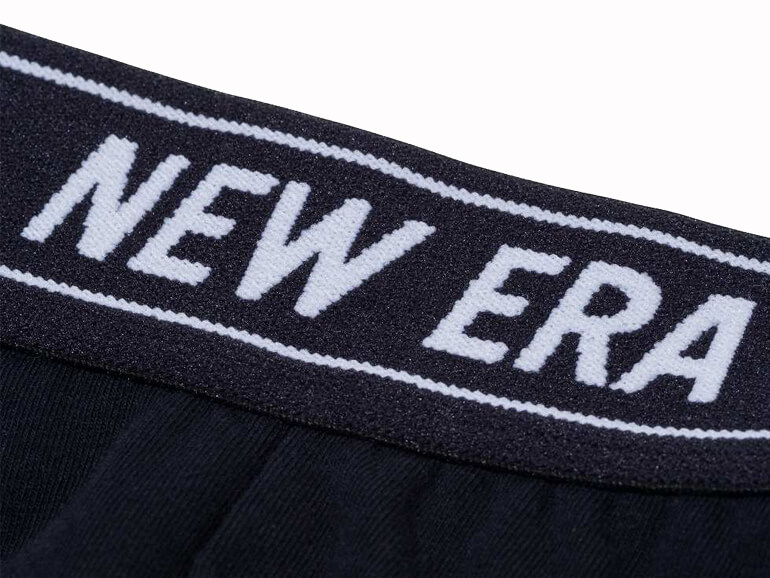 NEW ERA BOXER PANTS