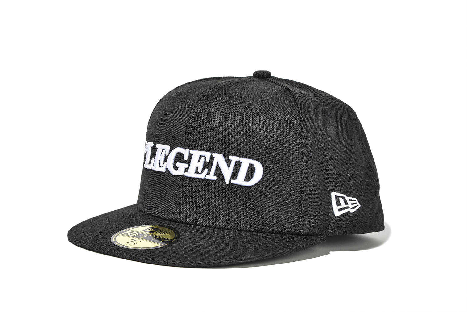 5950 BE LEGEND NEW ERA CAP