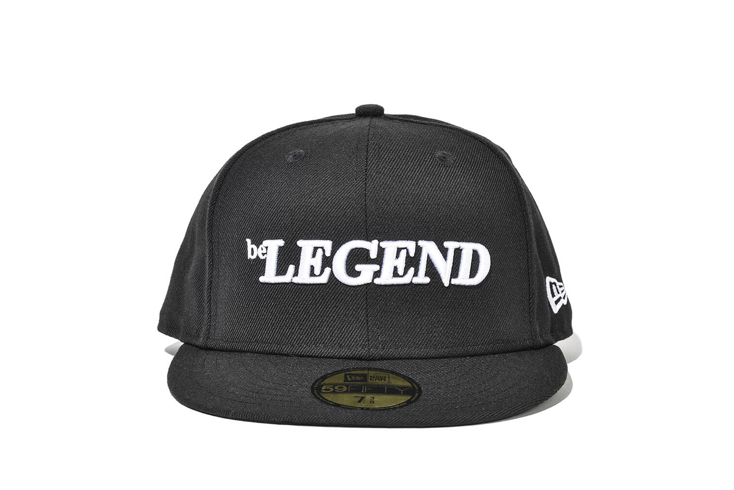 59FIFTY BE LEGEND NEW ERA CAP