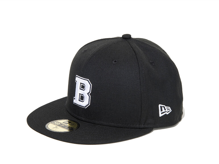 5950 BE LEGEND NEW ERA CAP LARGE B