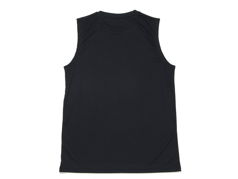 ビーレジェンド BL BASIC SLEEVELESS SHIRT