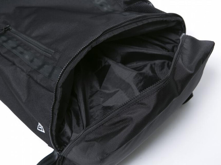 NEW ERA BOX PACK 32L【BLACK】