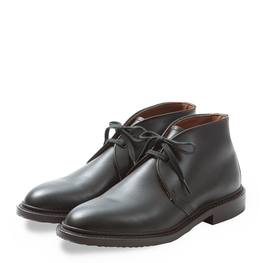 Caverly Chukka