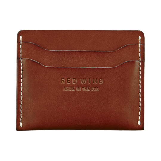 Card Holder / Oro-russet