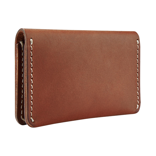 Card Holder Wallet / Oro-russet