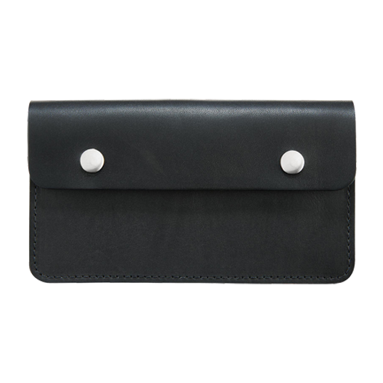 Trucker Wallet / Black