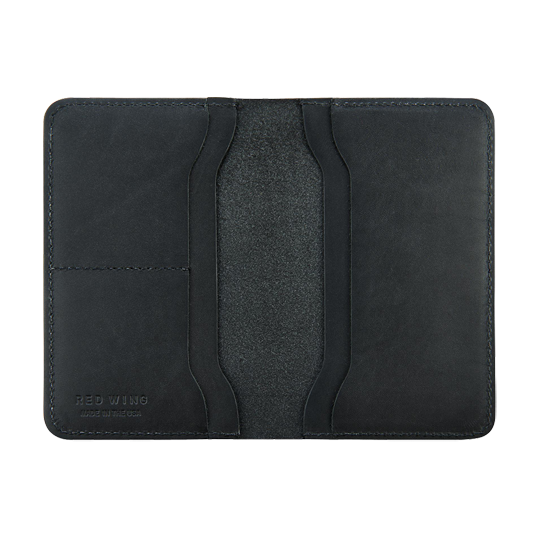 Passport Case / Black