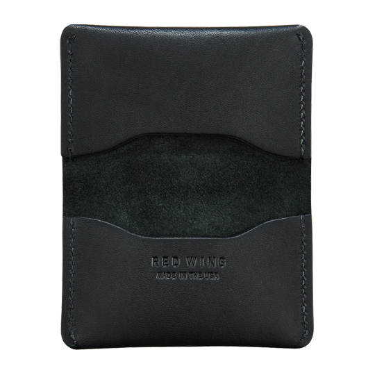 Card Holder Wallet / Black