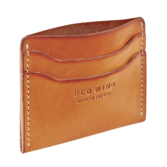 Card Holder / Tan