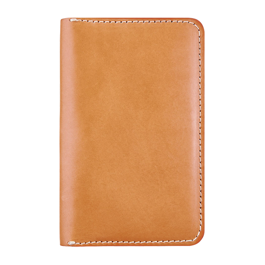 Passport Case / Tan