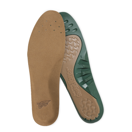 Comfortforce Footbed