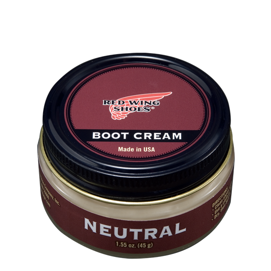 Boot Cream / Neutral