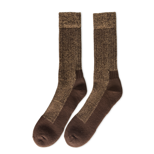 Wool Socks / Brown