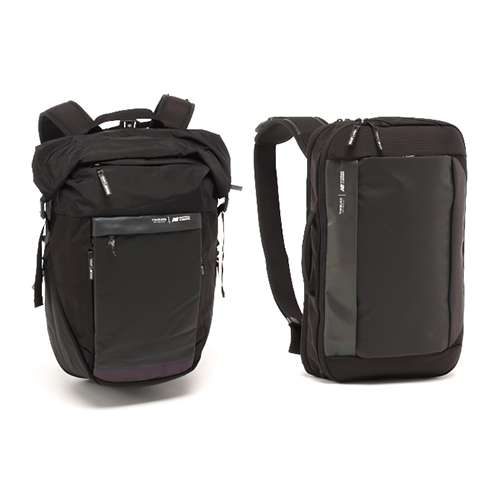TIMBUK2 × NEW BALANCE|C-SERIES