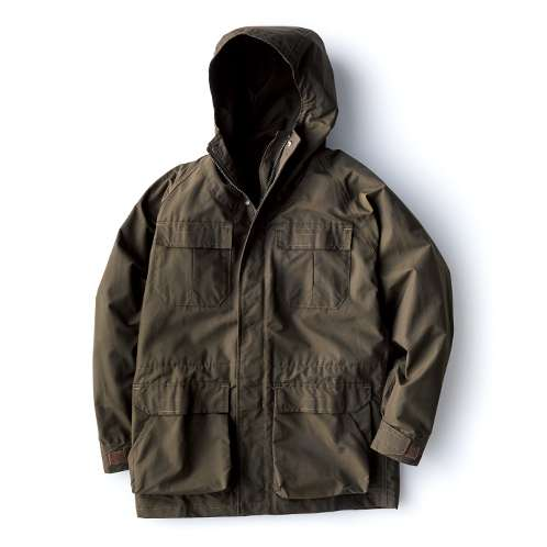 MILITARY MOUNTAIN PARKA