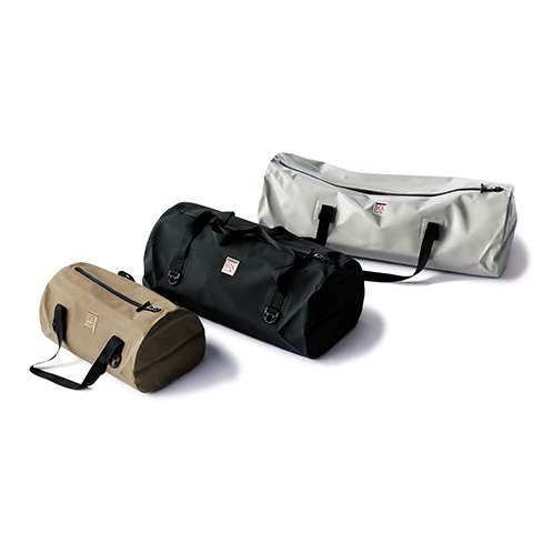 Waterproof USA 「Duffle」