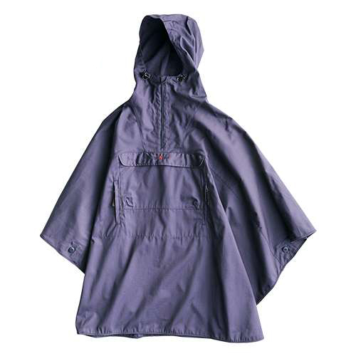 BE-PAL別注 FIRE PROOF PONCHO