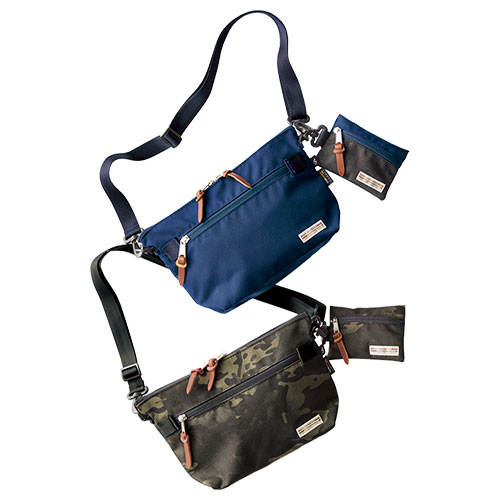 bp Shoulder Bag
