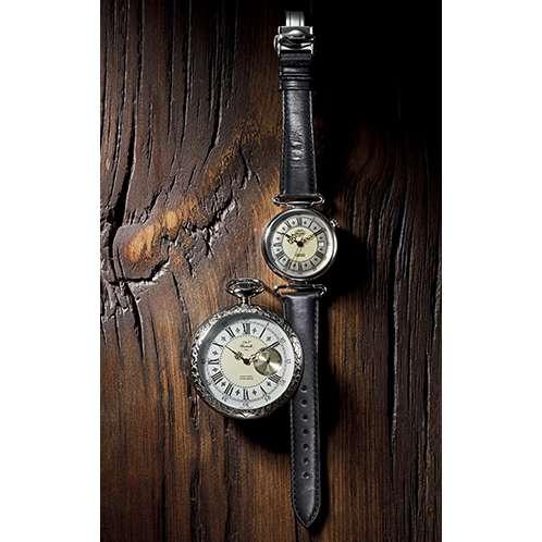 36a75c88df メンズ 腕時計・懐中時計・ベルト|大人の逸品公式通販|小学館の総合 ...