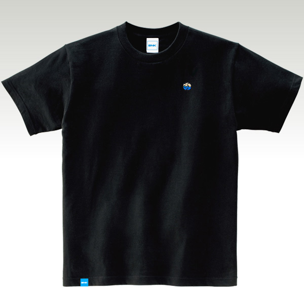 NEOGEO LABEL H GRADE T′s BLACK