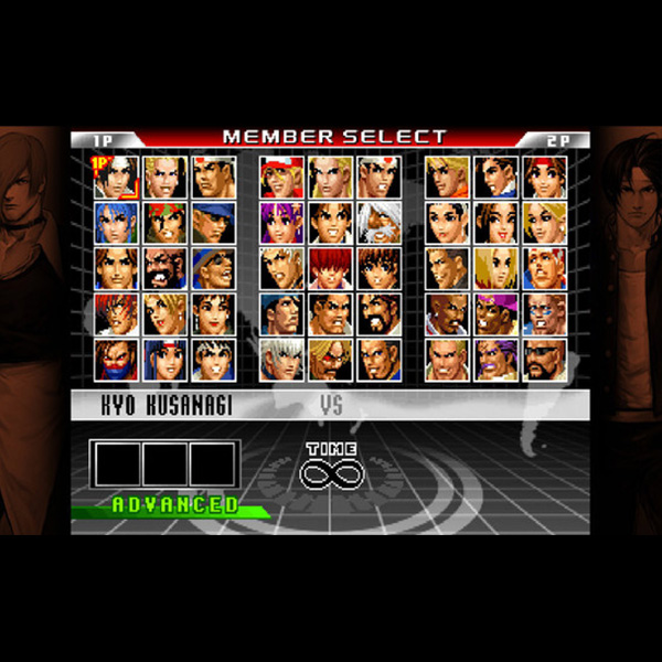【STEAMキーコード】THE KING OF FIGHTERS '98 ULTIMATE MATCH FINAL EDITION