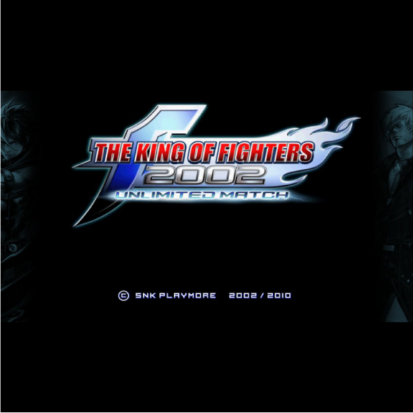 【STEAMキーコード】THE KING OF FIGHTERS 2002 UNLIMITED MATCH