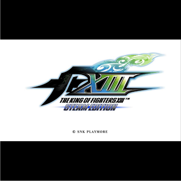 【STEAMキーコード】THE KING OF FIGHTERS XIII STEAM EDITION
