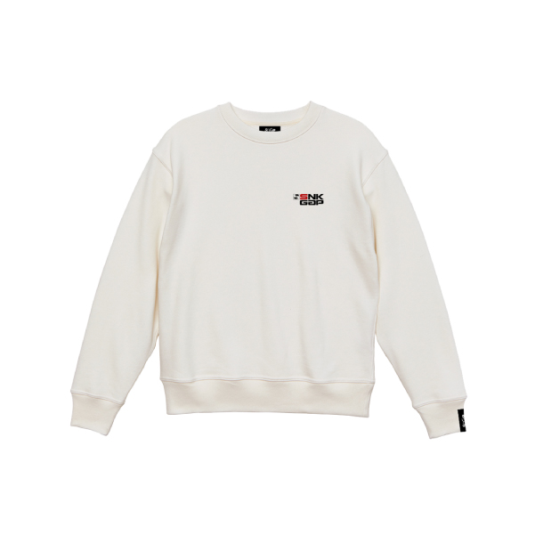 KOF'98 Logo Sweat