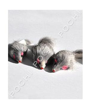 ラビットファーマウス 3個セット