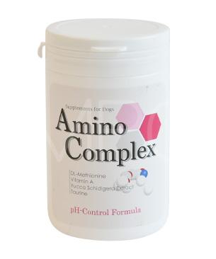 アミノコンプレックス pHコントロール